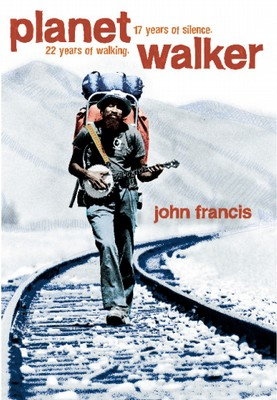 Planet Walker John Francis Book