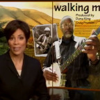 Walking Man – CBS Story